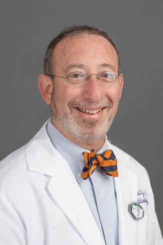 Dr Peter Moskowitz