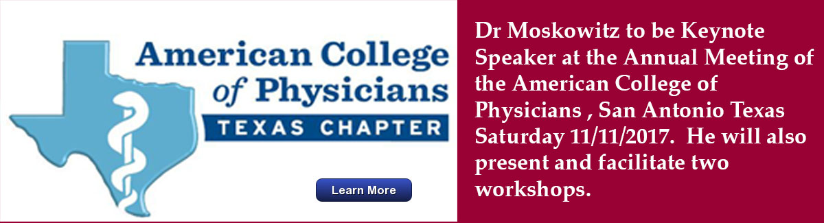 American College of Physicians